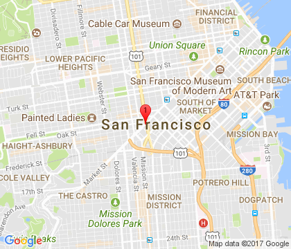 San Francisco Locksmith Store San Francisco, CA 415-886-3436